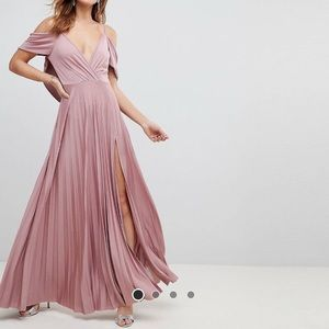 Pink Formal/Maxi Dress